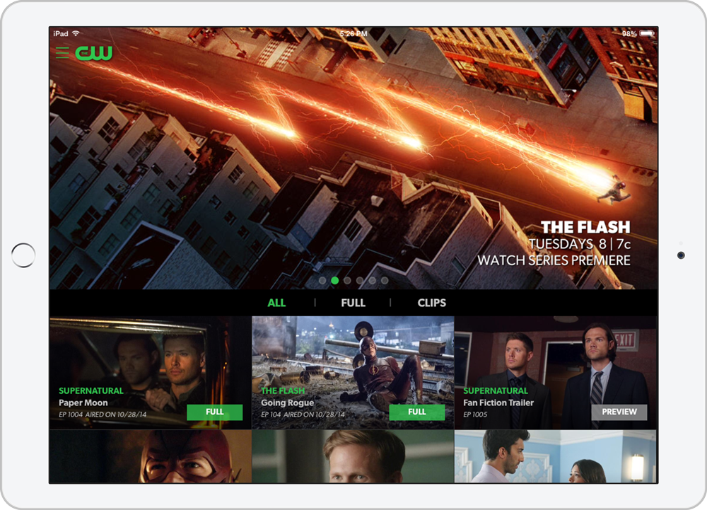 Entertainment-iPad-CW
