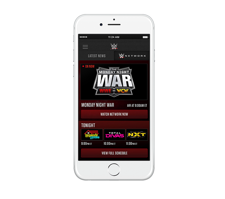Entertainment-customers-WWE